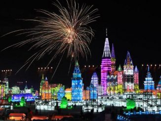 Туры из Владивостока в Харбин Китай