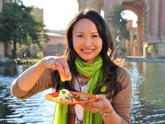 Блюда китайской кухни в турах по Китаю