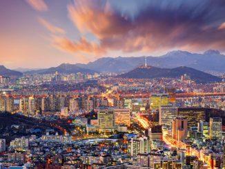 Туры из Владивостока в Корею 2017