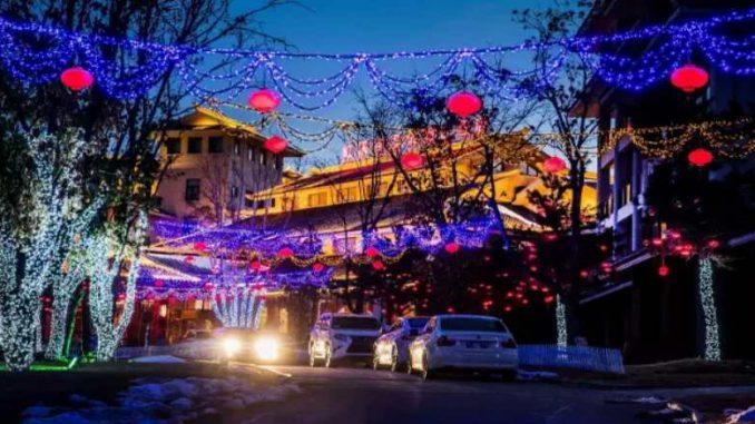 Туры из Владивостока в Хуньчунь, Китай