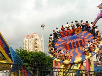 Туры в Китай из Владивостока - ТОП развлечений