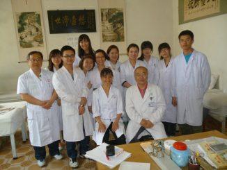 Оздоровительный тур из Владивостока в Китай