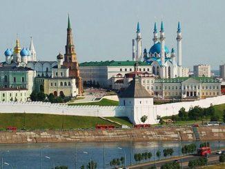 Туры по России из Владивостока
