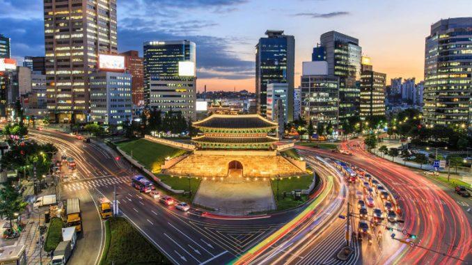 Туры в Сеул (Южная Корея)