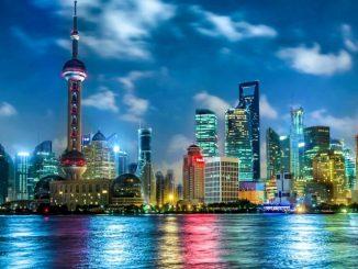 Семейные туры в Шанхай (Китай)