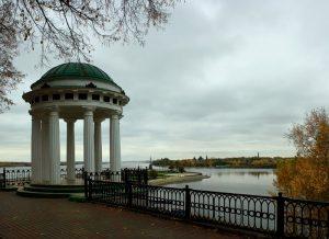 Ярославль - город Золотого Кольца России