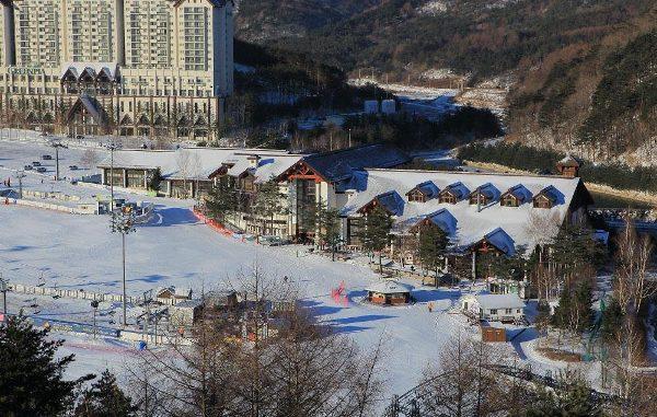 Горнолыжные туры в Корею из Владивостока